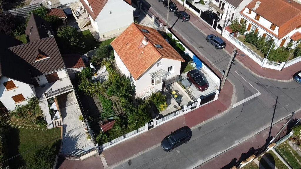 Maison à vendre 5 91.12m2 à Tremblay-en-France vignette-10
