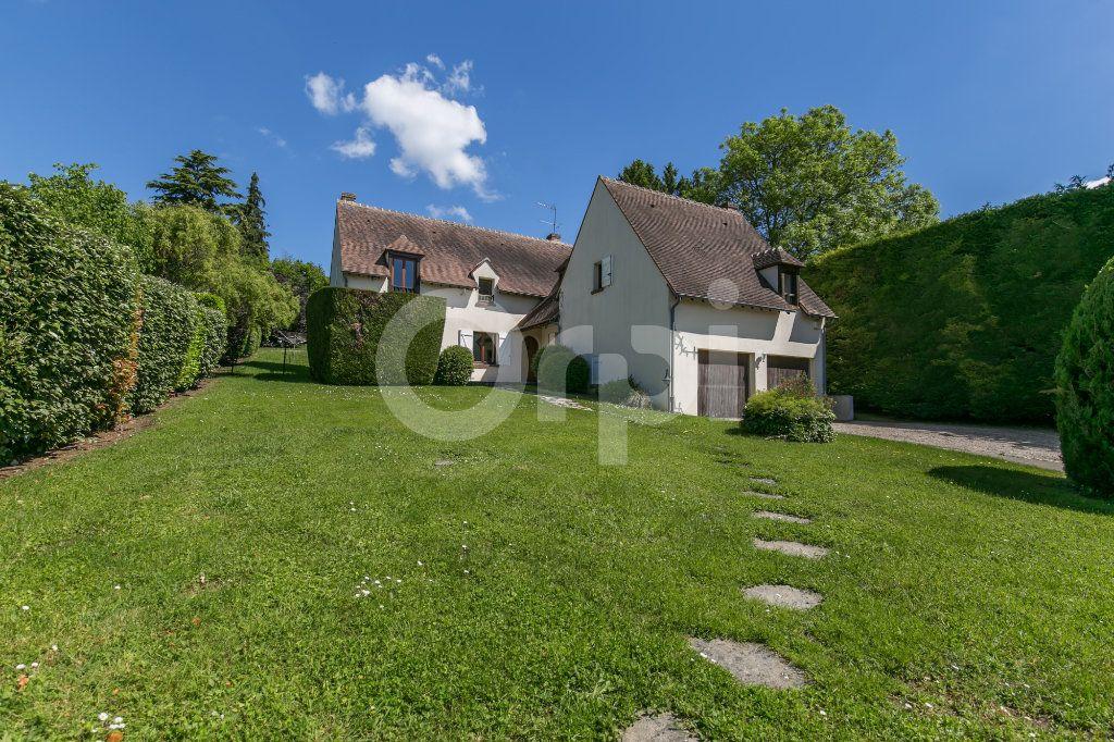 Maison à vendre 7 239.95m2 à Pomponne vignette-1