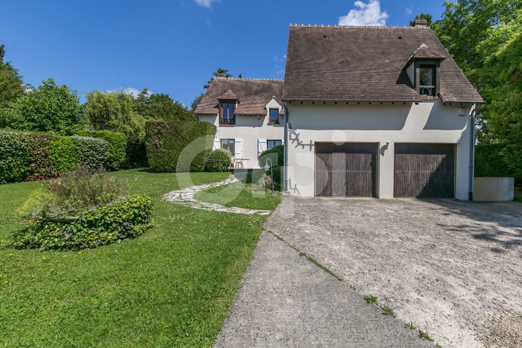Maison à vendre 7 239.95m2 à Pomponne vignette-2