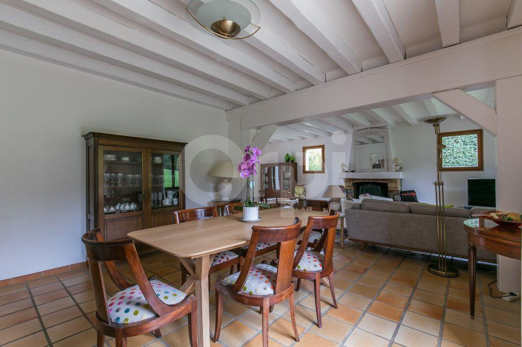 Maison à vendre 7 239.95m2 à Pomponne vignette-7