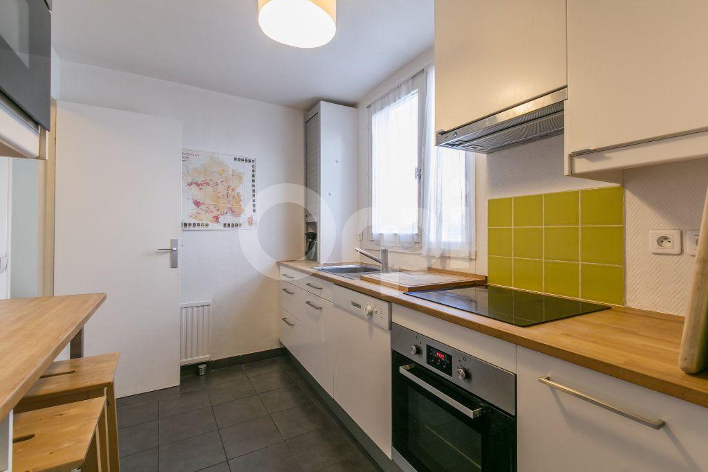 Appartement à vendre 5 114m2 à Champs-sur-Marne vignette-5
