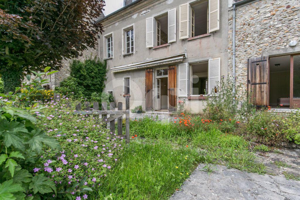 Maison à vendre 10 254m2 à Croissy-Beaubourg vignette-7