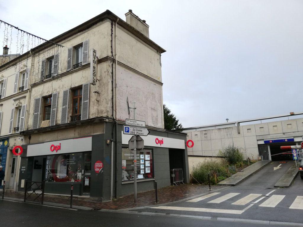 Appartement à louer 2 31.19m2 à Lagny-sur-Marne vignette-7