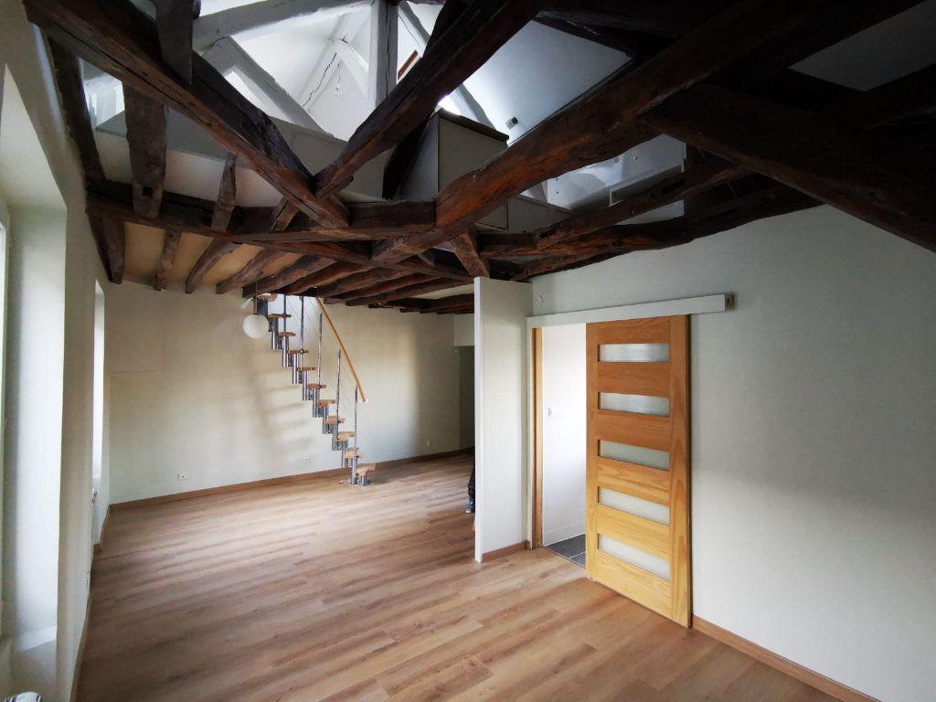 Appartement à louer 2 38.6m2 à Lagny-sur-Marne vignette-1