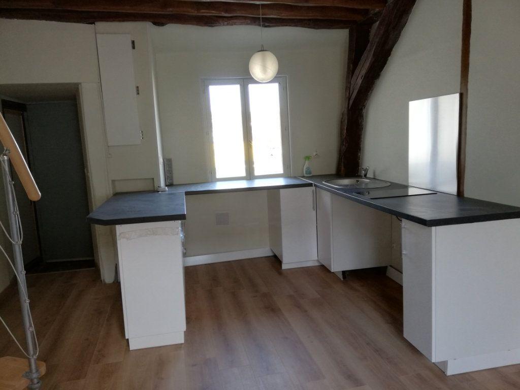 Appartement à louer 2 38.6m2 à Lagny-sur-Marne vignette-2