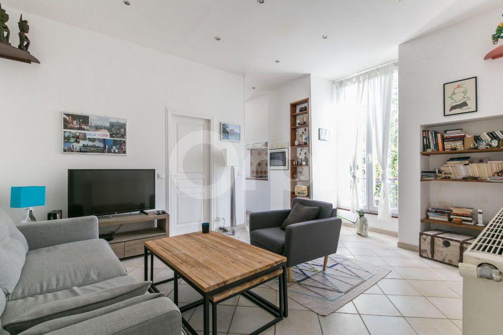 Appartement à vendre 2 46.76m2 à Lagny-sur-Marne vignette-1