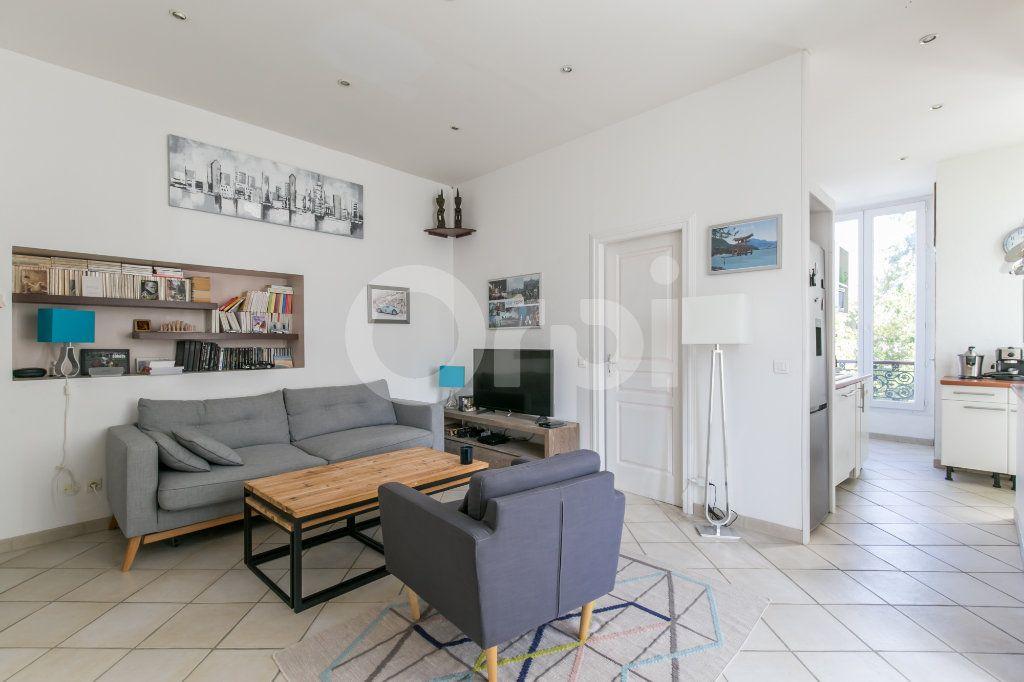 Appartement à vendre 2 46.76m2 à Lagny-sur-Marne vignette-2