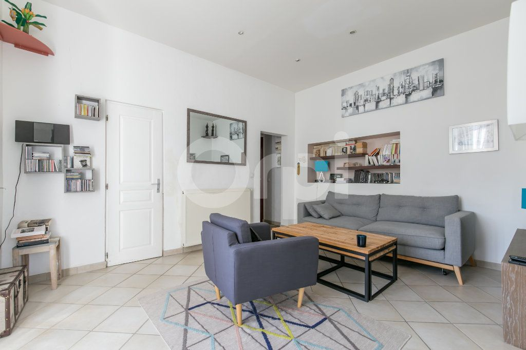 Appartement à vendre 2 46.76m2 à Lagny-sur-Marne vignette-3