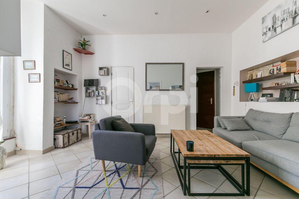 Appartement à vendre 2 46.76m2 à Lagny-sur-Marne vignette-7