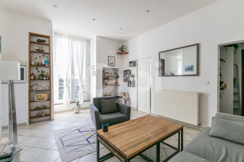 Appartement à vendre 2 46.76m2 à Lagny-sur-Marne vignette-12