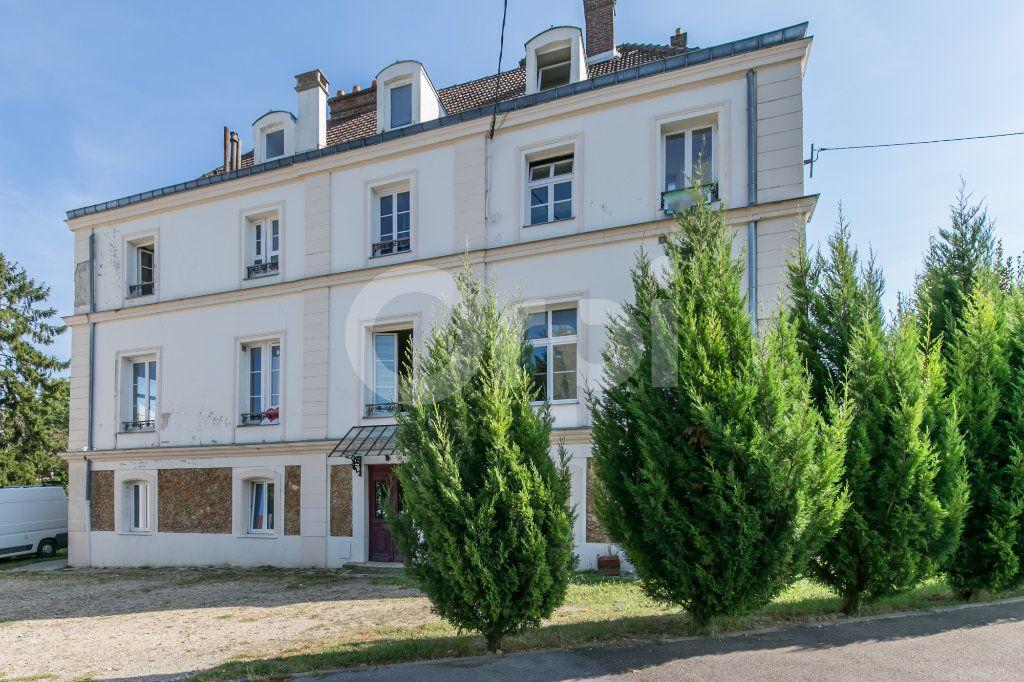Appartement à vendre 2 46.76m2 à Lagny-sur-Marne vignette-13