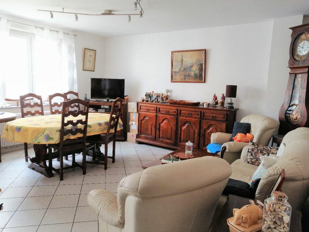 Maison à vendre 4 109.28m2 à Annet-sur-Marne vignette-1