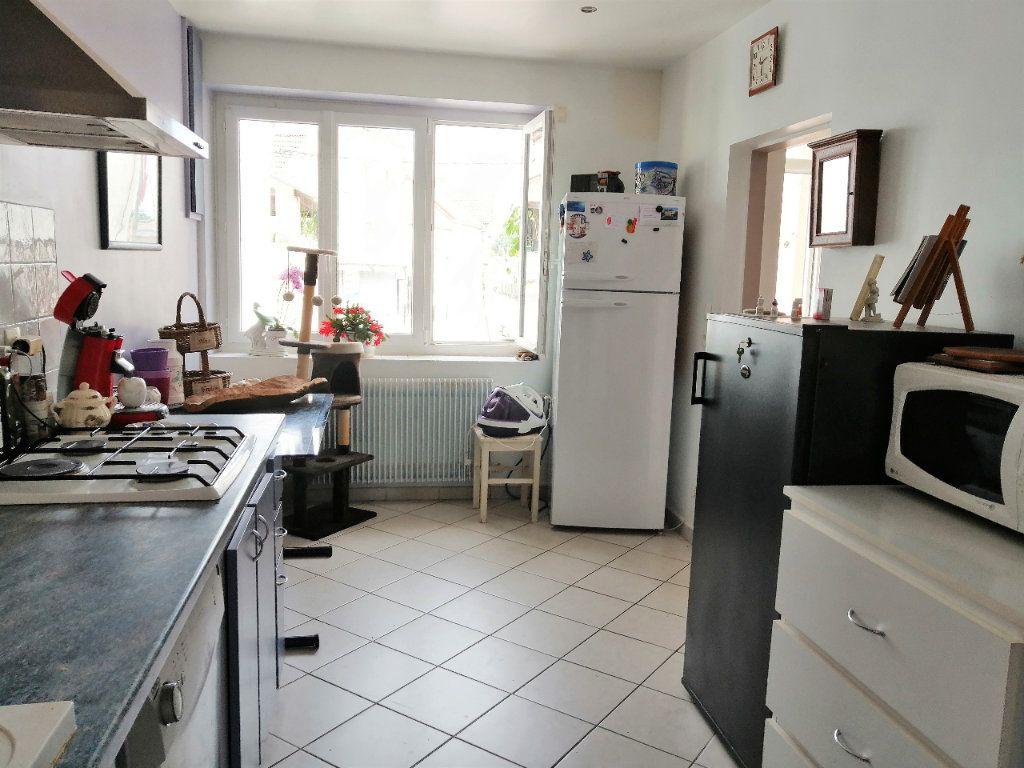 Maison à vendre 4 109.28m2 à Annet-sur-Marne vignette-2