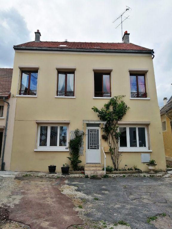 Maison à vendre 4 109.28m2 à Annet-sur-Marne vignette-8