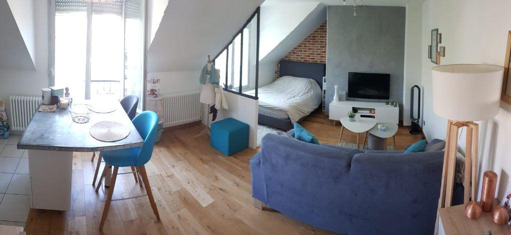 Appartement à vendre 1 29.1m2 à Pomponne vignette-1