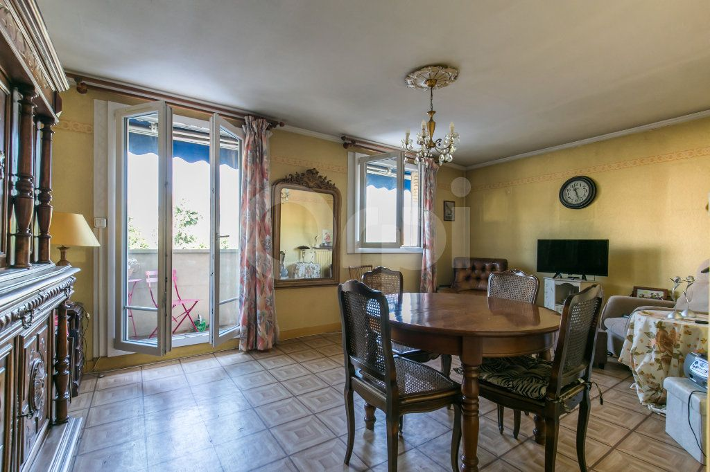 Appartement à vendre 4 71m2 à Noisy-le-Grand vignette-1