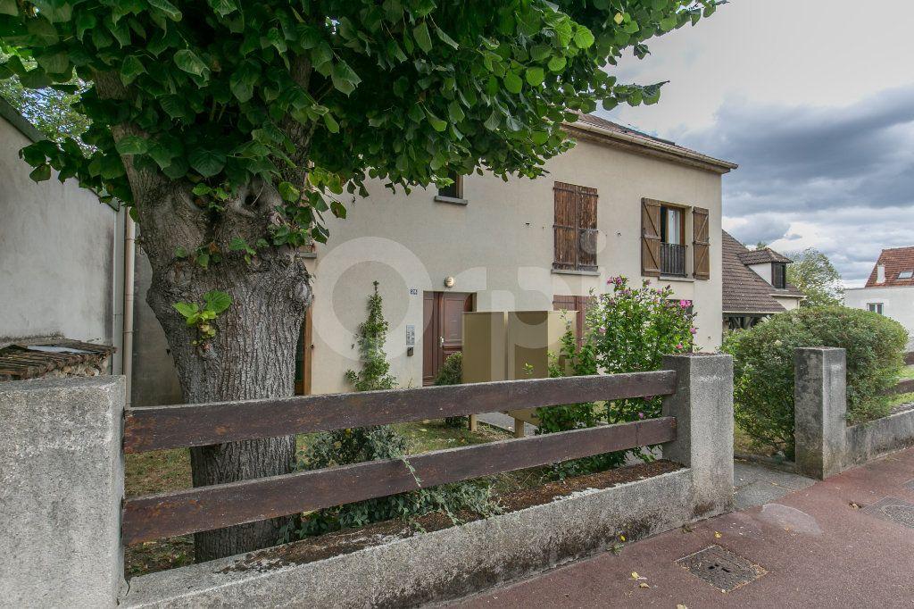 Appartement à vendre 1 17.04m2 à Lagny-sur-Marne vignette-1