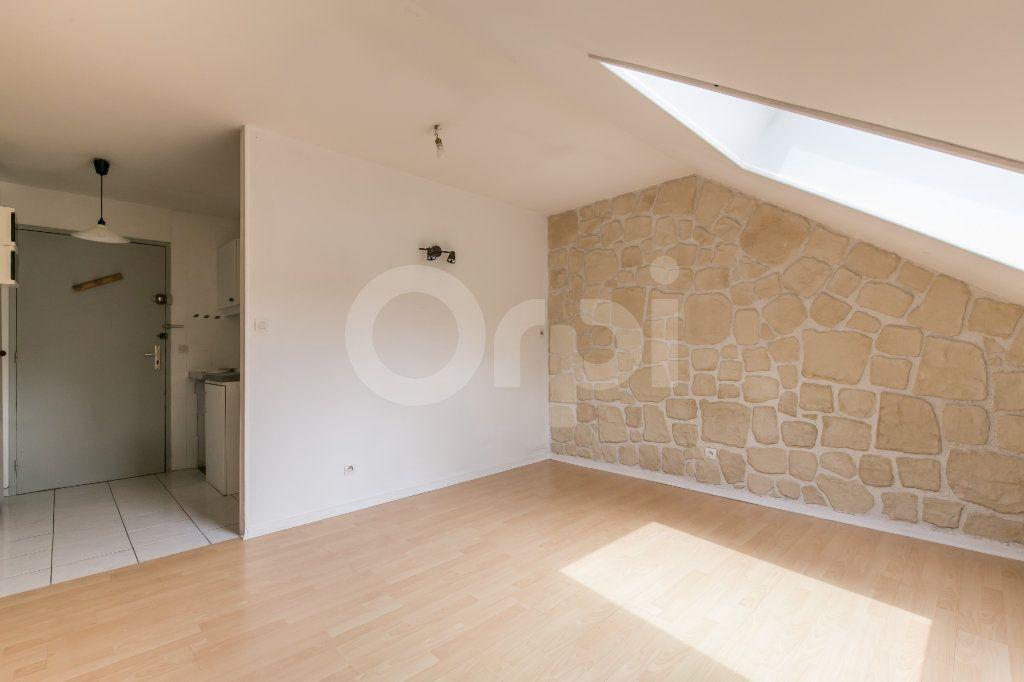 Appartement à vendre 1 17.04m2 à Lagny-sur-Marne vignette-2