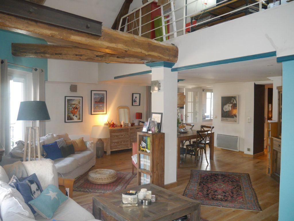Appartement à vendre 4 120.5m2 à Lagny-sur-Marne vignette-1