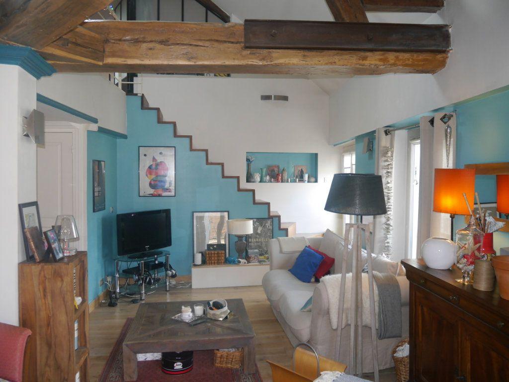 Appartement à vendre 4 120.5m2 à Lagny-sur-Marne vignette-4