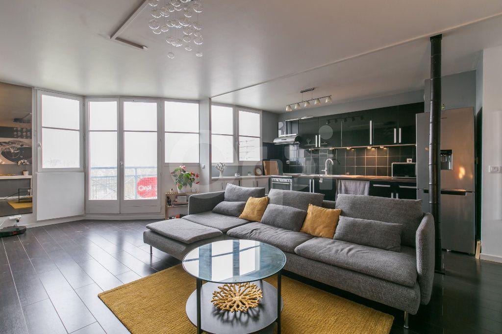 Appartement à vendre 3 63m2 à Torcy vignette-4