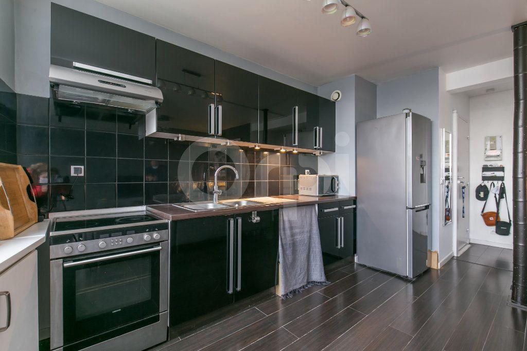 Appartement à vendre 3 63m2 à Torcy vignette-5