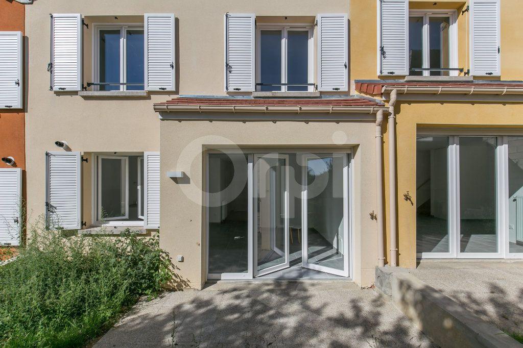 Maison à vendre 4 77m2 à Dampmart vignette-1