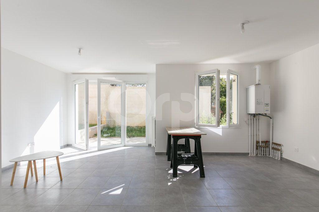 Maison à vendre 4 77m2 à Dampmart vignette-3