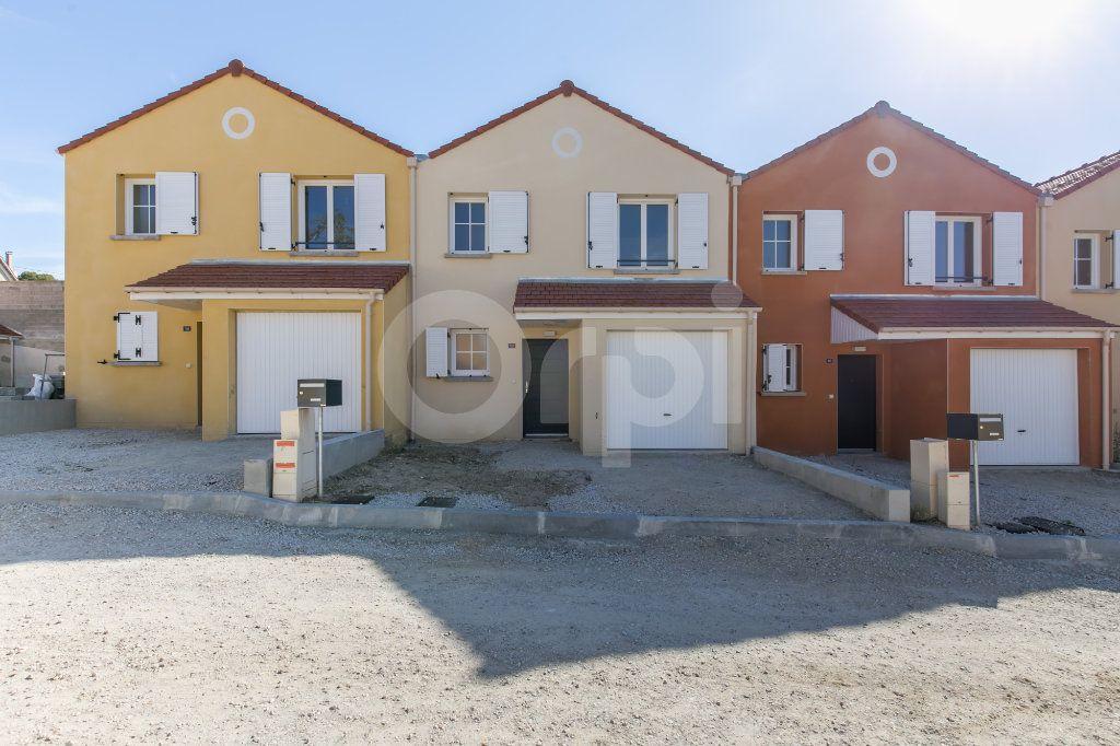 Maison à vendre 4 77m2 à Dampmart vignette-10