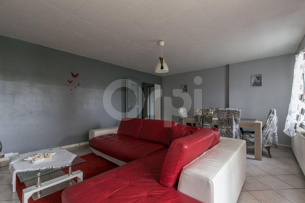 Appartement à vendre 4 88.64m2 à Torcy vignette-5