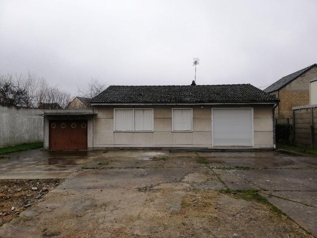 Maison à vendre 4 85m2 à Lagny-sur-Marne vignette-2