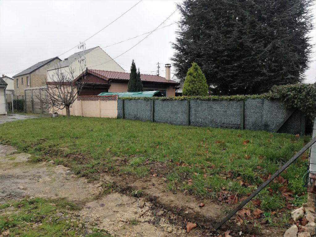 Terrain à vendre 0 165m2 à Lagny-sur-Marne vignette-2