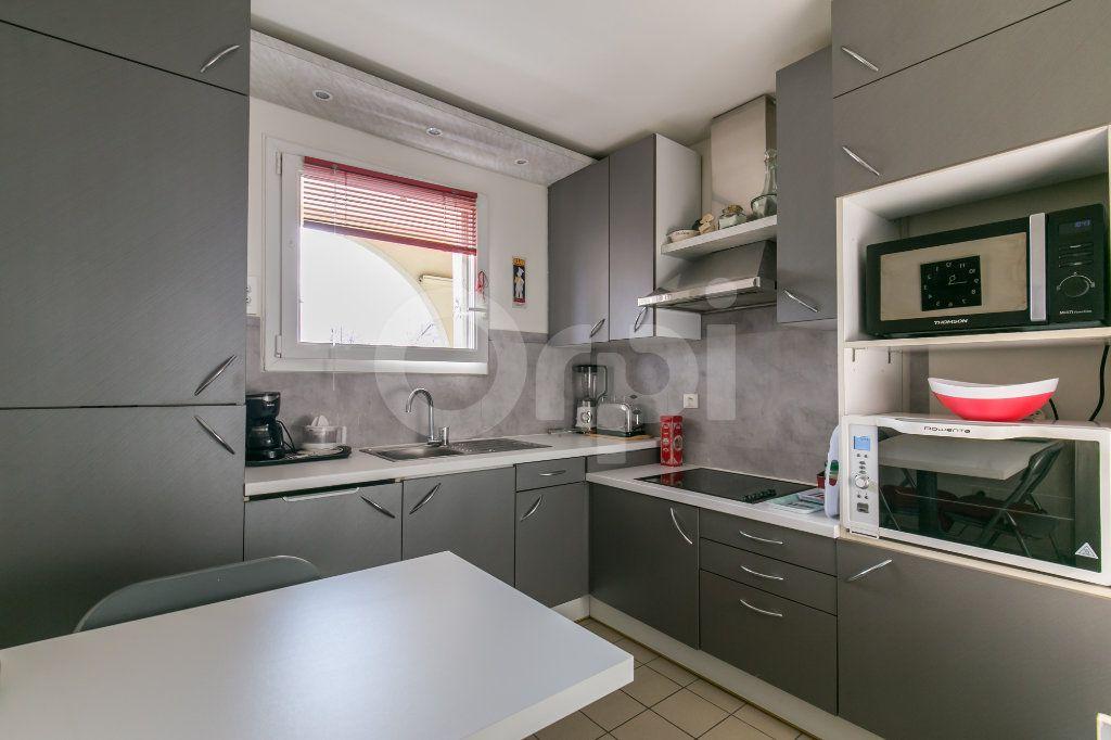 Appartement à vendre 2 49.77m2 à Torcy vignette-4
