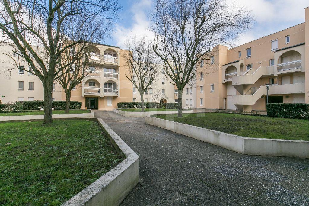 Appartement à vendre 2 49.77m2 à Torcy vignette-7