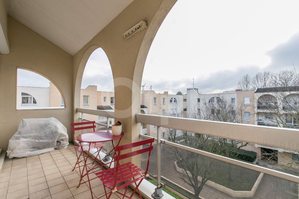 Appartement à vendre 2 49.77m2 à Torcy vignette-12