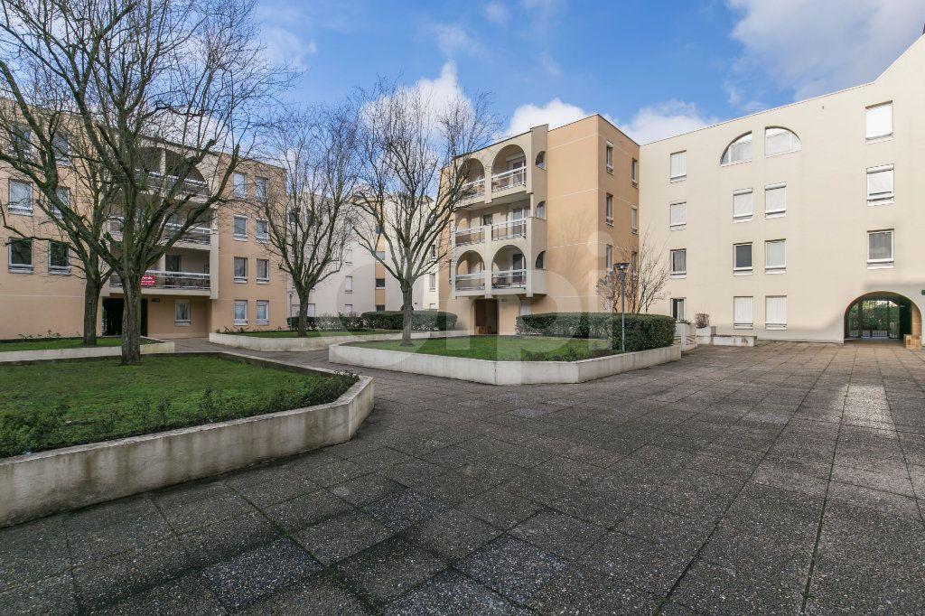 Appartement à vendre 2 49.77m2 à Torcy vignette-17