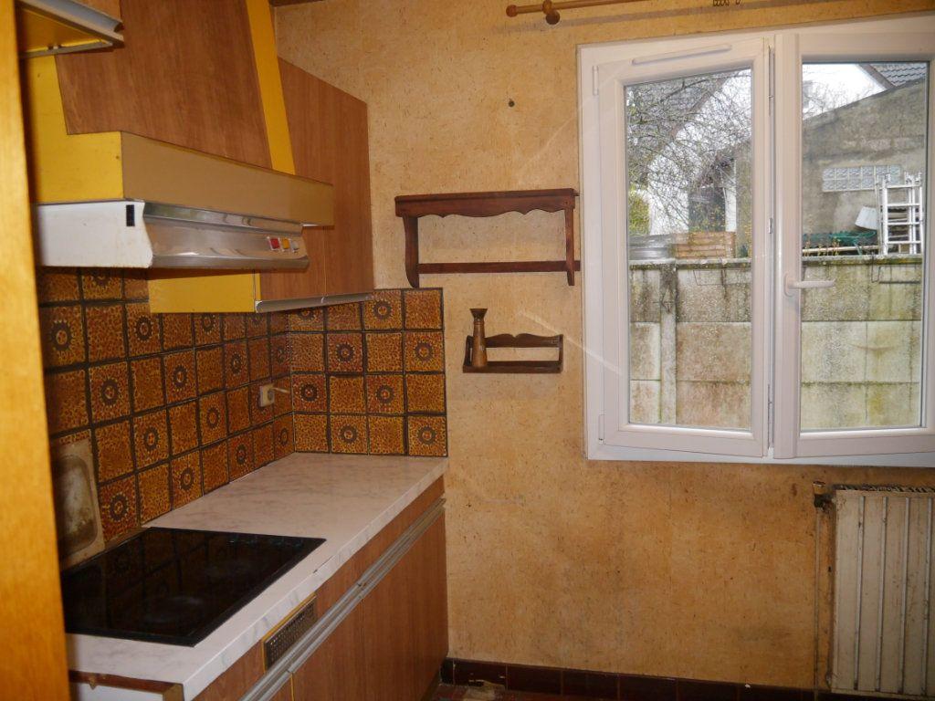 Maison à vendre 5 138m2 à Thorigny-sur-Marne vignette-4