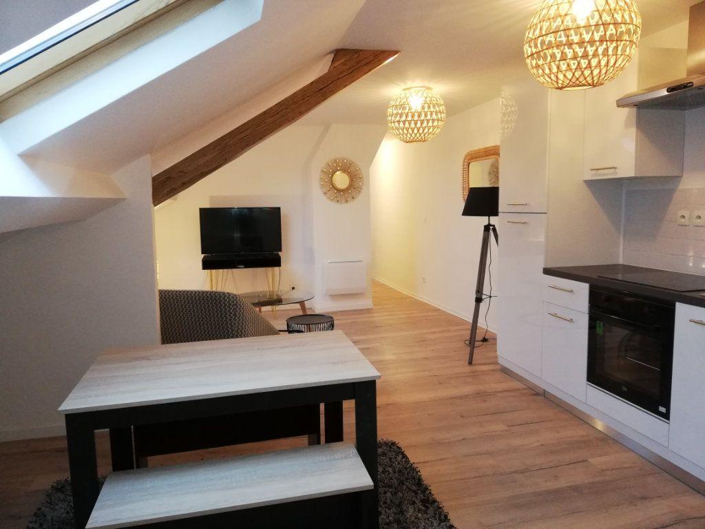 Appartement à louer 3 41.91m2 à Lagny-sur-Marne vignette-1