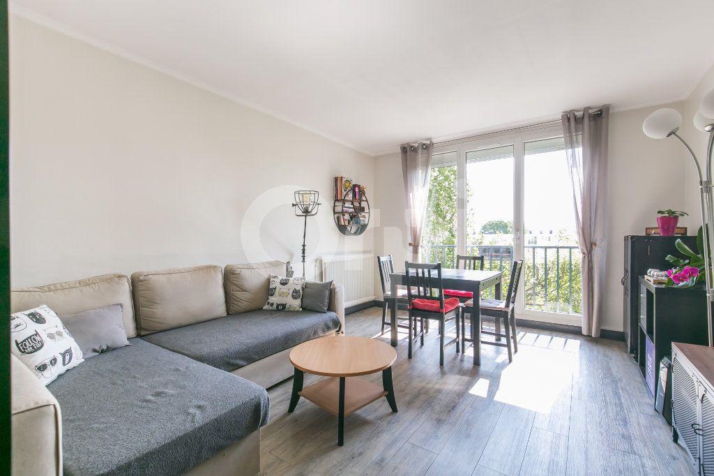 Appartement à vendre 3 54.72m2 à Joinville-le-Pont vignette-1