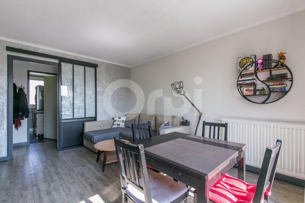 Appartement à vendre 3 54.72m2 à Joinville-le-Pont vignette-2