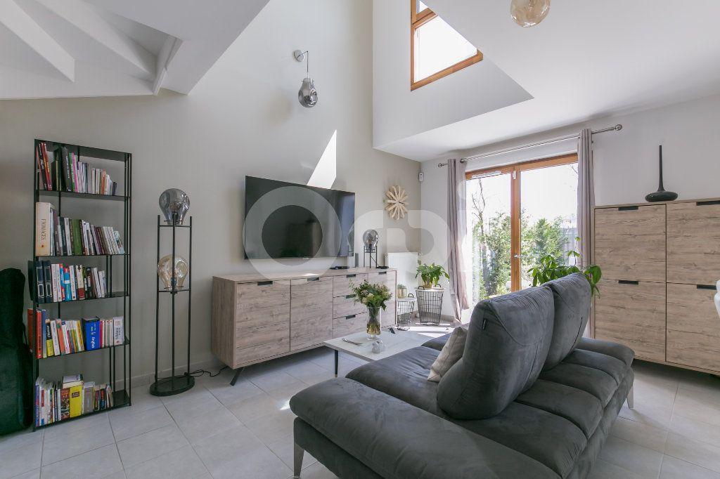 Maison à vendre 3 71.3m2 à Bussy-Saint-Georges vignette-8