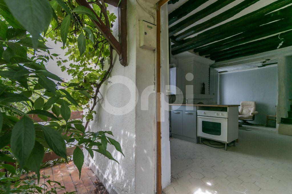 Maison à vendre 3 51m2 à Bussy-Saint-Georges vignette-1