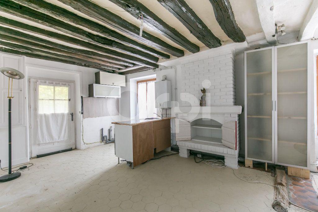 Maison à vendre 3 51m2 à Bussy-Saint-Georges vignette-2