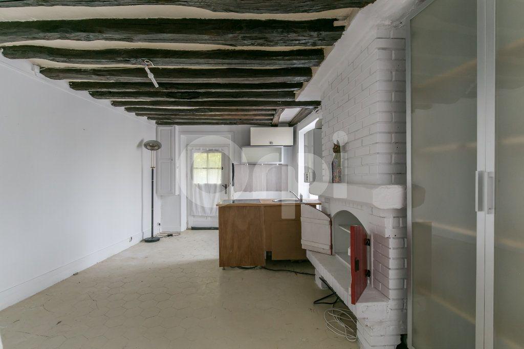 Maison à vendre 3 51m2 à Bussy-Saint-Georges vignette-3
