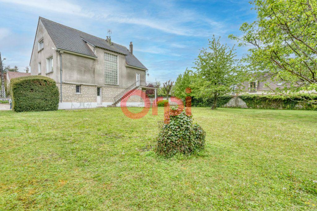 Maison à vendre 8 200m2 à Lagny-sur-Marne vignette-2