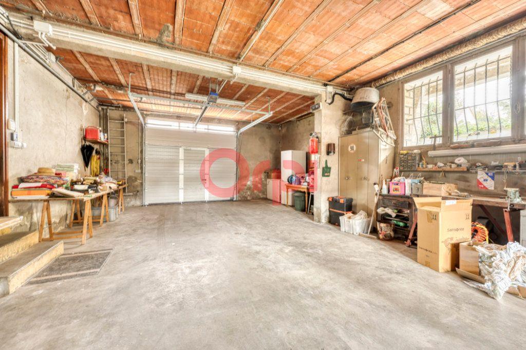 Maison à vendre 8 200m2 à Lagny-sur-Marne vignette-10