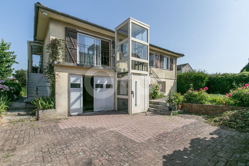 Maison à vendre 6 95m2 à Torcy vignette-18