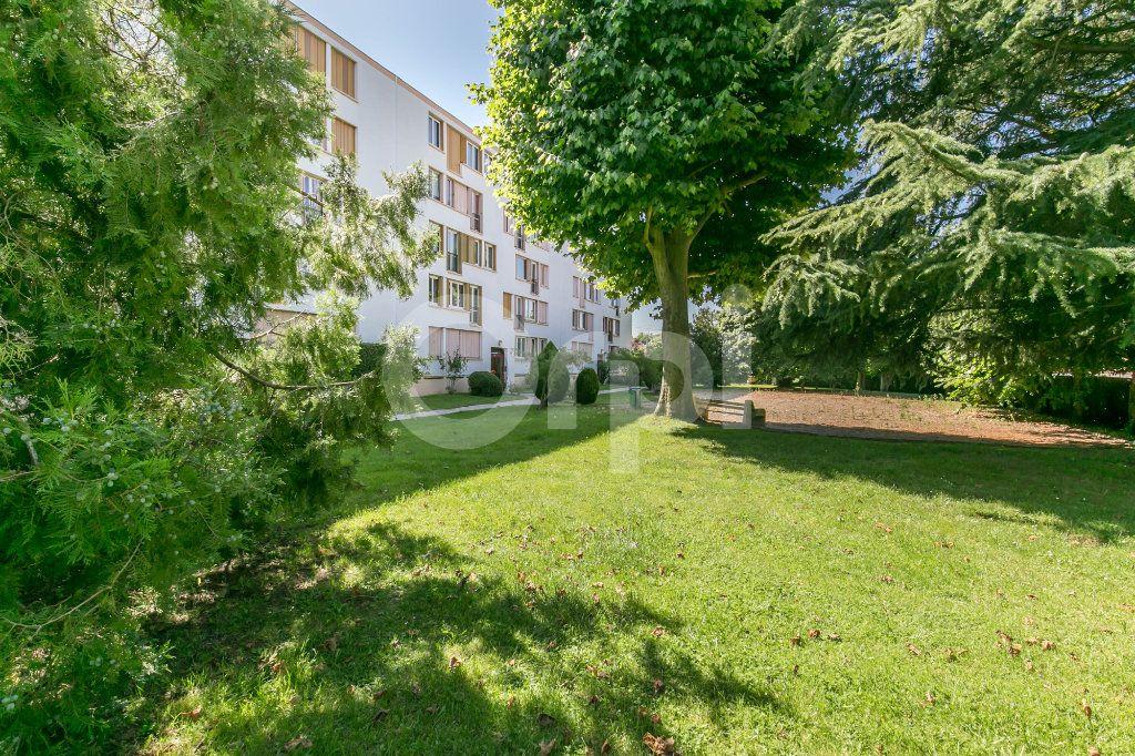 Appartement à vendre 4 74m2 à Lagny-sur-Marne vignette-1