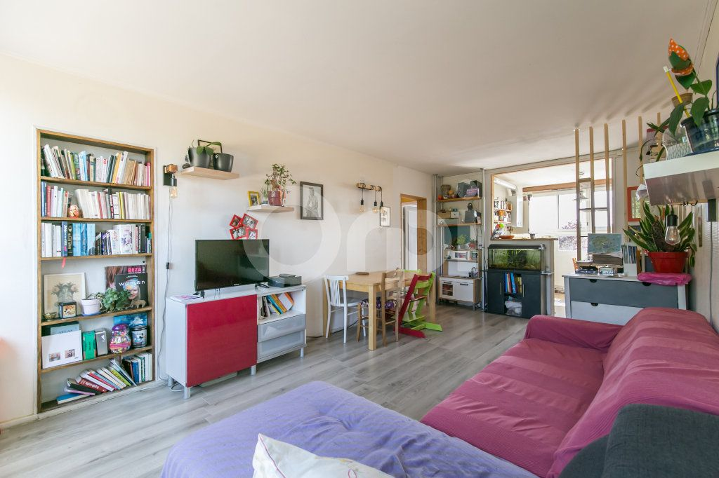 Appartement à vendre 4 74m2 à Lagny-sur-Marne vignette-4