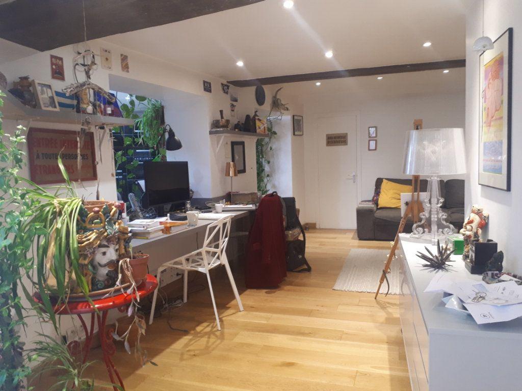 Appartement à louer 3 64.47m2 à Lagny-sur-Marne vignette-2